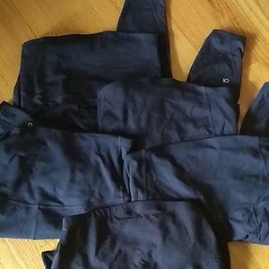 GAP Pants - Bundle of Gap maternity compression leggings M